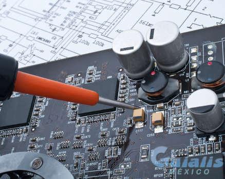 Electronica Reparaciones en San Salvador