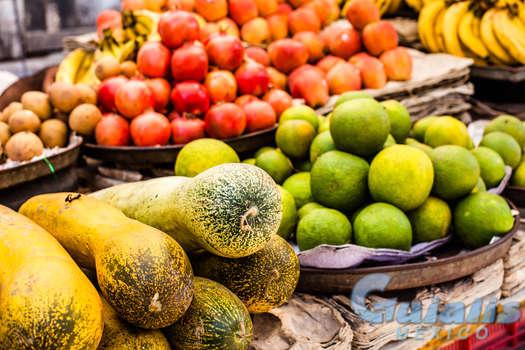 Fruteria en Culiacán