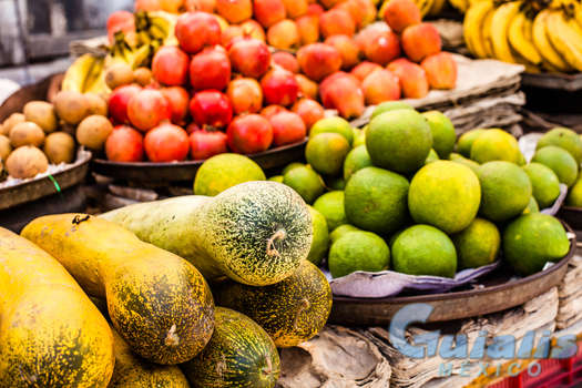 Fruteria en México (Estado)