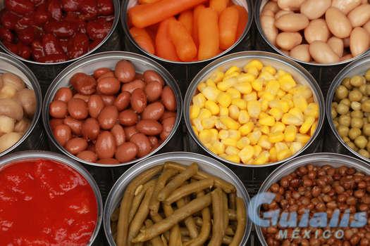 Alimentos en Nayarit (Estado)