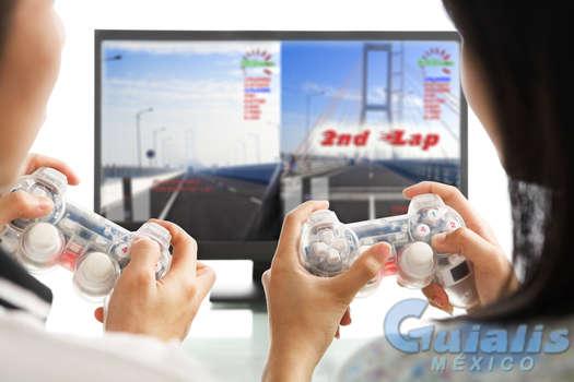 Juegos Electronicos en Calera