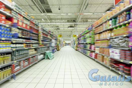 Alimentos Productos en Mexico