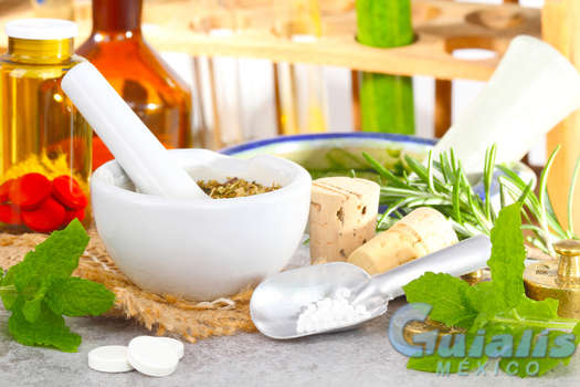 Homeopatia en Papalotla de Xicohténcatl