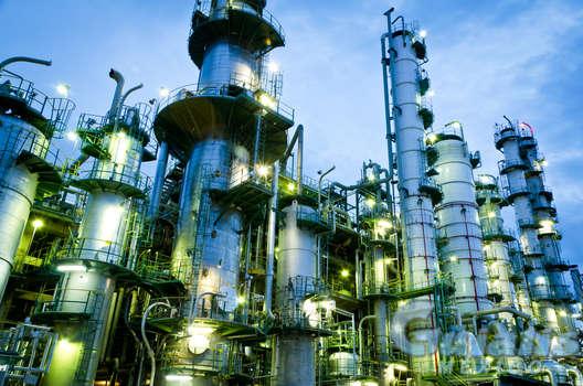 Industria en Tamaulipas (Estado)