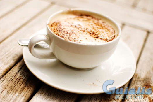 Cafe en Tapachula