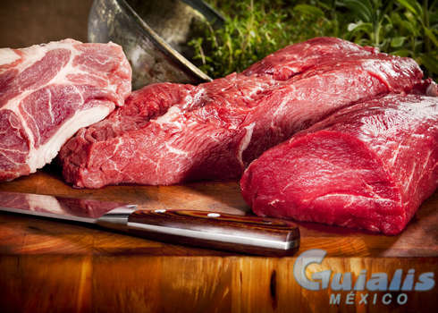 Carnes en Calpulalpan