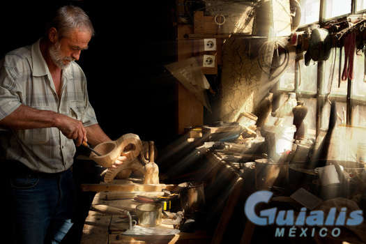 Carpinteria en Cuauhtémoc, Chihuahua