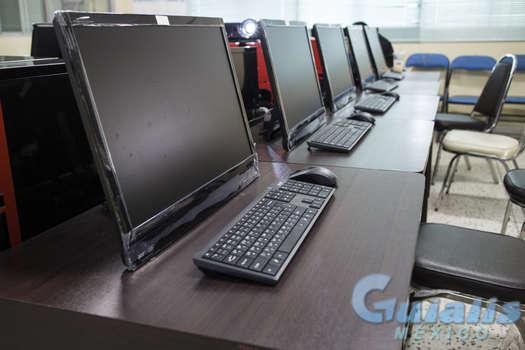 Computacion en Umán