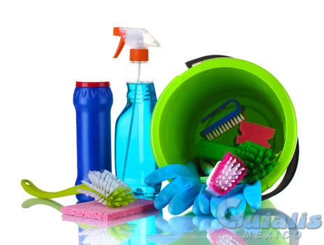 Articulos de Limpieza en Tlalpan