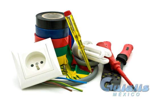 Material Electrico en Tlaxcoapan