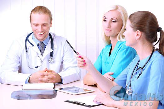 Medico en Angostura