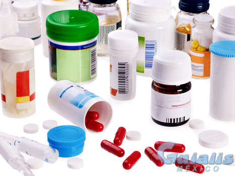 Medicamentos en Mexico