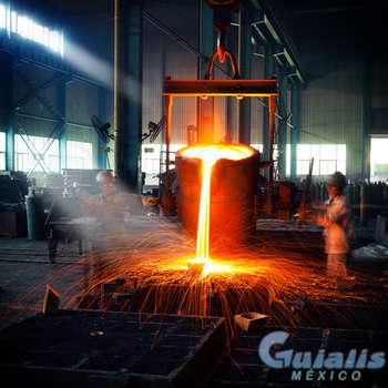 Metales en San Miguel de Allende