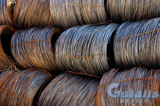 Metales en Nuevo Laredo