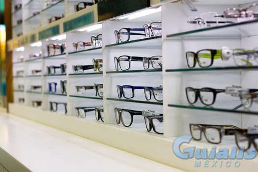 Optica en Calpulalpan