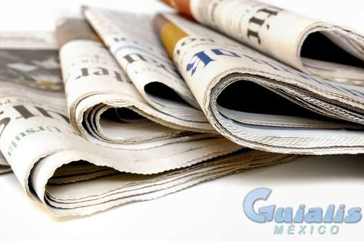 Periodicos en Álamo Temapache