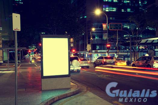 Publicidad en Metepec, México
