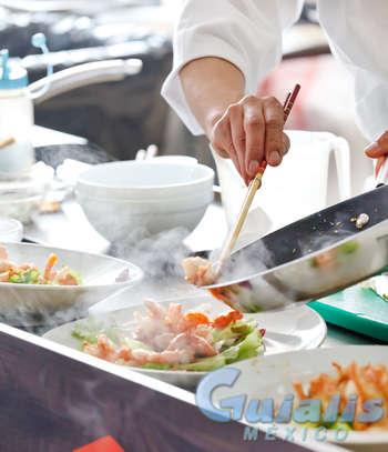 Restaurant Comidas en Ruíz