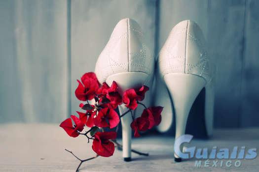 Zapatos en San José Iturbide
