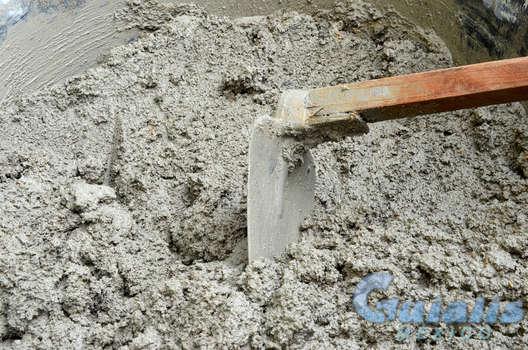 Cemento en Atizapán de Zaragoza
