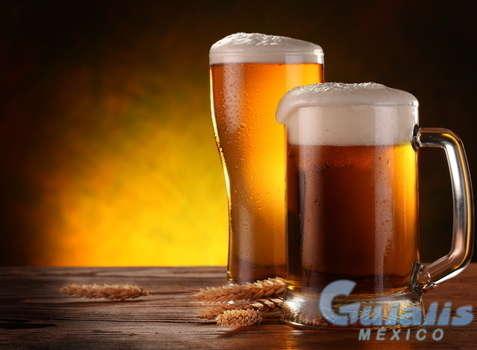 Cerveza en Los Reyes, Michoacán de Ocampo