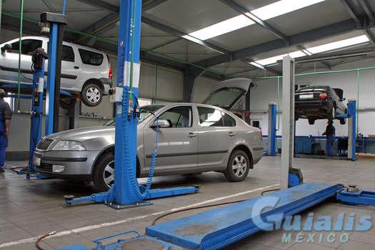 Servicio Mecanico en Puebla (Estado)
