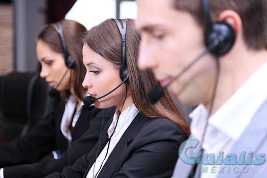 Servicios Telefonicos en Asunción Nochixtlán