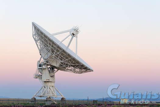 Telecomunicaciones en Cosalá