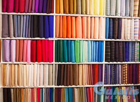 Textil en Río Bravo