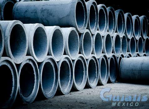 Tubos de Concreto en Monclova