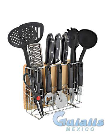 utensilios de cocina en m xico