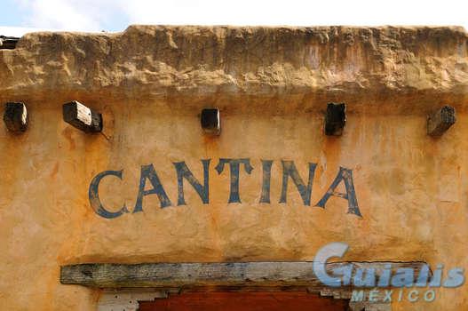 Cantina en Quintana Roo (Estado)