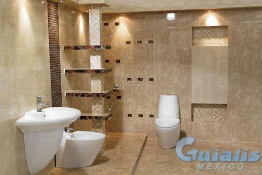 Muebles Para Baño Recubre:En Guialis encuentra Baños en Coyoacán Imagen acerca de Baños