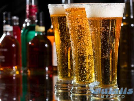 Bebidas Alcoholicas en Mexico