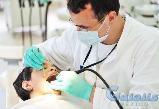 Dentistas en Guadalupe, Nuevo León