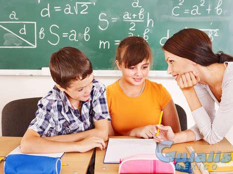 Educacion en Calpulalpan