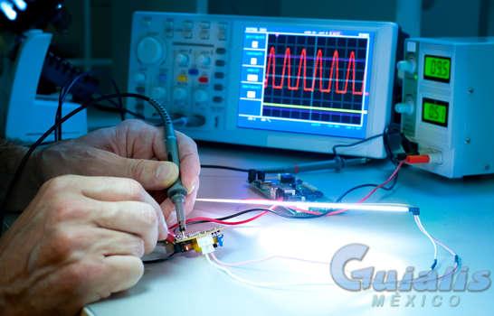 Electronica Reparaciones en Distrito Federal (Estado)