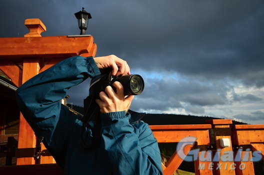 Fotografos en Distrito Federal (Estado)