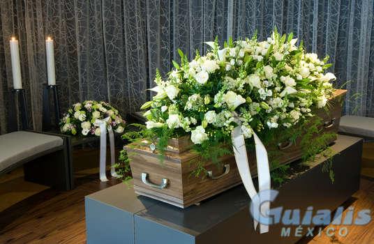 Funeraria en Nuevo León (Estado)