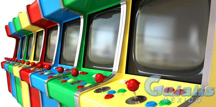 Juegos Electronicos en La Magdalena Contreras
