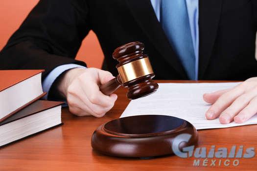 Juridica en Mexico