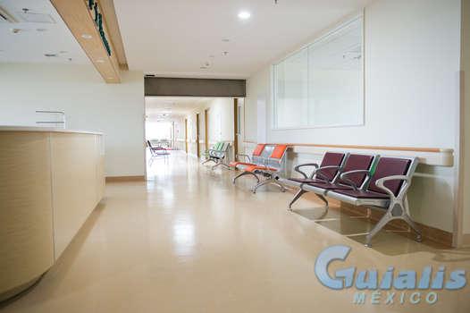 Hospital en San Juan de los Lagos