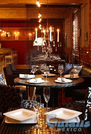 Hoteles Restaurantes en La Magdalena Contreras