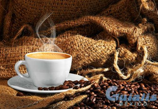 Cafe en Coyoacán