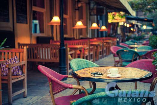 Cafeteria en Loma Bonita