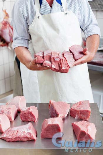 Carnicerias en Acala