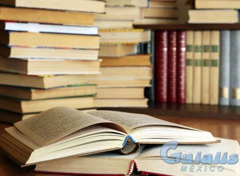 Libros en Huixquilucan