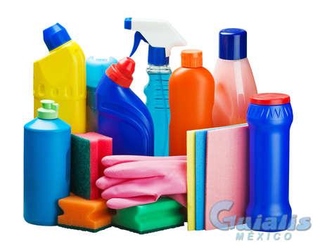 Articulos de Limpieza en Tlaxcala (Estado)
