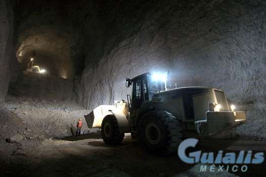 Mineria en Calpulalpan