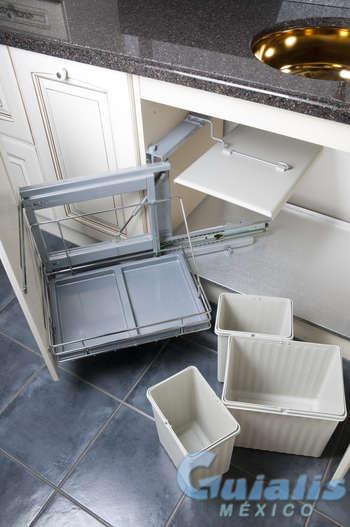 Muebles de Cocina en Compostela